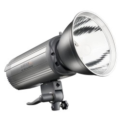 Studijas zibspuldzes - walimex pro VC-300 Excellence Studio Flash - ātri pasūtīt no ražotāja