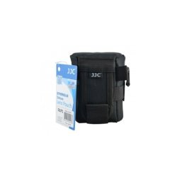 Lens pouches - JJC Deluxe objektīva somiņa DLP-6 135 x 250mm - buy today in store and with delivery