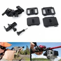 GoPro Stiprinājumi - Multifunctional GoPro Sportsman Mount to suit fishing rods, bows, shotguns, etc. - buy in store and with delivery