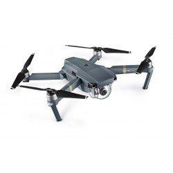 Multicopteri - DJI Mavic - ātri pasūtīt no ražotāja