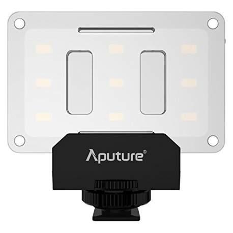 Video LED - Aputure LED AL-M9 pocket CRI 95 - perc šodien veikalā un ar piegādi