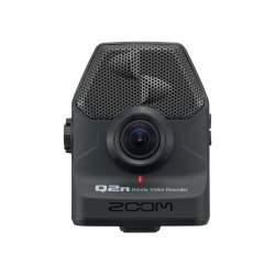 Mikrofoni - Zoom Q2n Handy Video Recorder - perc veikalā un ar piegādi