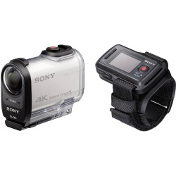 Sony kameras - Sony FDR-X1000V 4K Action Cam with Live View Remote FDRX1000 - quick order from manufacturer
