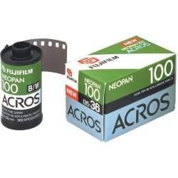 Foto filmiņas - FUJIFILM NEOPAN ACROS 100/135/36 - perc veikalā un ar piegādi