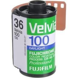 Foto filmiņas - FUJIFILM VELVIA RVP 100/135/36 - perc šodien veikalā un ar piegādi