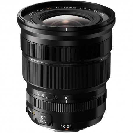 Foto foni - FUJIFILM Lens Fujinon XF10-24mm F4 R OIS - ātri pasūtīt no ražotāja