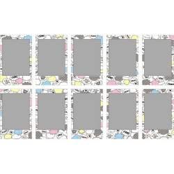 Foto filmiņas - FUJIFILM Colorfilm instax mini COMIC (10PK) - perc veikalā un ar piegādi