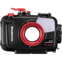 Zemūdens foto - Olympus PT-056 Underwater Case - ātri pasūtīt no ražotāja
