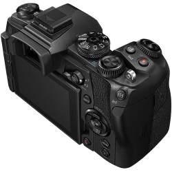 Bezspoguļa kameras - Olympus E-M1 II EZ-M1240 PRO - ātri pasūtīt no ražotāja