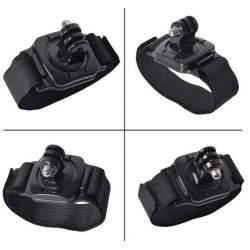 GoPro Stiprinājumi - 360° GoPro kameru rokas stiprinājums - buy in store and with delivery