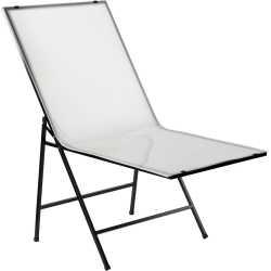 Priekšmetu foto galdi - Bresser BR-ST-A foto galds 60x130cm - perc šodien veikalā un ar piegādi