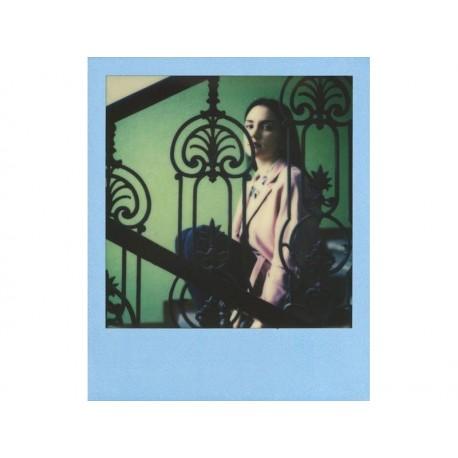 Картриджи для инстакамер - Polaroid 600 Color Frames 6015 - купить сегодня в магазине и с доставкой