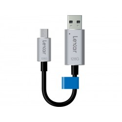 Zibatmiņas - LEXAR JUMPDRIVE C20M (MICRO-USB) 32GB - ātri pasūtīt no ražotāja