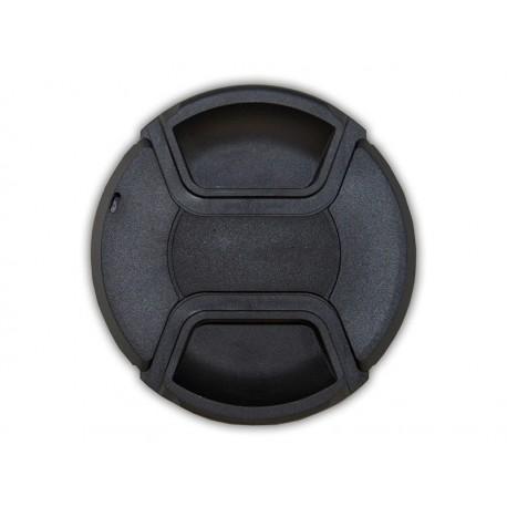 Objektīvu vāciņi - POLAROID LENS CAP 55MM - купить сегодня в магазине и с доставкой
