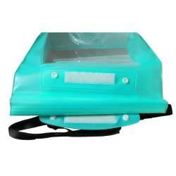 Zemūdens foto - POLAROID UW BAG FOR SLR CAMERA - ātri pasūtīt no ražotāja