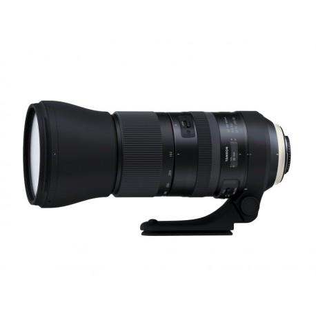 Objektīvi - TAMRON SP 150-600MM F/5-6,3 DI VC USD G2 NIKON - ātri pasūtīt no ražotāja