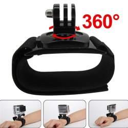 Jaunas preces - GoPro kameru 360° rokas stiprinājums (Model B) - perc veikalā un ar piegādi