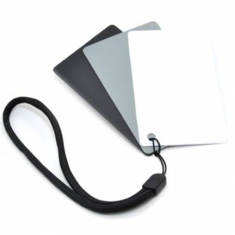 Discontinued - GC-2 3in1 Digital Gray Card & White Balance