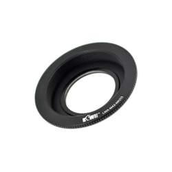 Adapteri - JJC LMA-M42_NK M42 objektīvs uz Nikon kameru - perc veikalā un ar piegādi
