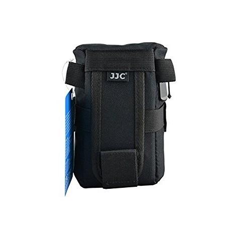 Objektīvu somas - JJC Deluxe objektīva somiņa DLP-2 85 x 150mm - perc veikalā un ar piegādi