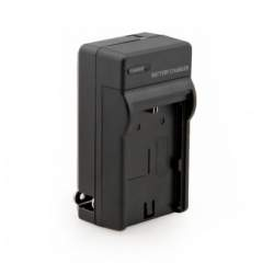 Camera Batteries & Grips - JJC Canon LP-E6 baterijas lādētājs BCH-LPE6 - buy in store and with delivery