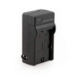 Kameras akumulatori un gripi - JJC Canon LP-E6 baterijas lādētājs BCH-LPE6 - perc veikalā un ar piegādi