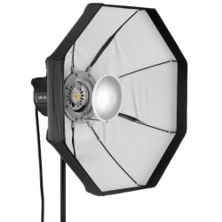 Reflectors - Jinbei BD-W-80 saliekams Beauty Dish (white) - buy in store and with delivery