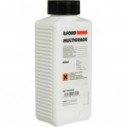 For Darkroom - Ilford paper developer Multigrade 1l (1155073) 1155073 - quick order from manufacturer