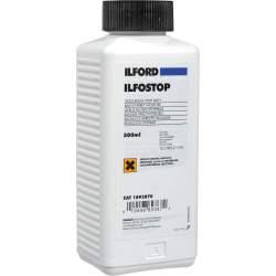 Foto laboratorijai - Ilford fiksāžas šķīdums Ilfostop 0.5l (1893870) - perc šodien veikalā un ar piegādi
