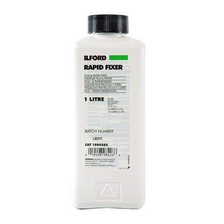 Foto laboratorijai - Ilford Rapid Fixer 1l - perc šodien veikalā un ar piegādi