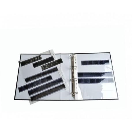 Для фото лаборатории - MACO Kaiser glassine negative sleeves 35mm format - купить сегодня в магазине и с доставкой