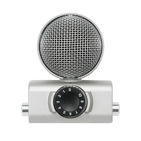 Video aprīkojums - Zoom H6 audio rakstītājs ar diviem mikrofoniem