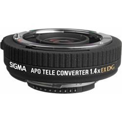 Adapteri - Sigma 1.4X Teleconverter EX APO DG Nikon - ātri pasūtīt no ražotāja