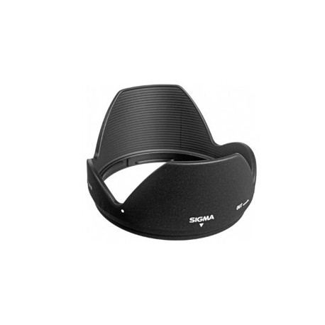 Blendes - Sigma Lens Hood 17-50 OS (LH825-03) - perc šodien veikalā un ar piegādi