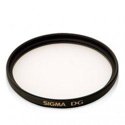 Objektīvu filtri - Sigma 72mm DG Multi-Coated UV Filter Universal - ātri pasūtīt no ražotāja