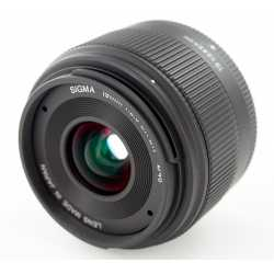 Objektīvi - Sigma 19mm F2.8 DN Sony [ART] - perc veikalā un ar piegādi