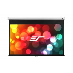 Ekrāni projektoriem - Elite Screens M120VSR-PRO - ātri pasūtīt no ražotāja
