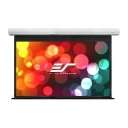 Ekrāni projektoriem - Elite Screens Saker 16:9, 2.21 m - ātri pasūtīt no ražotāja