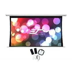 Projektori & Ekrāni - Elite Screens Saker Tab-Tension 84 - ātri pasūtīt no ražotāja