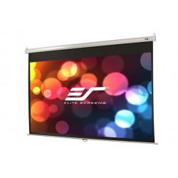 Projektori & Ekrāni - Elite Screens Manual M94NWX Rollo Leinwand - ātri pasūtīt no ražotāja