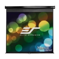 Ekrāni projektoriem - Elite Screens M99UWS1 - ātri pasūtīt no ražotāja