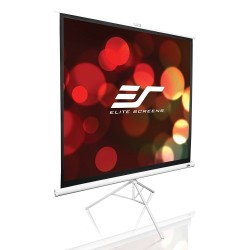 Ekrāni projektoriem - Elite Screens Tripod 1:1, 2.03 m - ātri pasūtīt no ražotāja