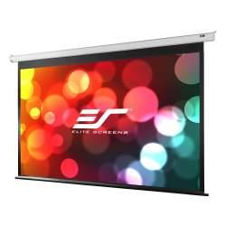 Ekrāni projektoriem - Elite Screens Electric100V - ātri pasūtīt no ražotāja