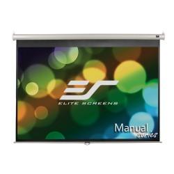 Ekrāni projektoriem - Elite Screens M84NWV - ātri pasūtīt no ražotāja