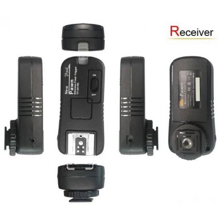 Triggers - Pixel Receiver TF-361RX for Pawn TF-361 for Canon - quick order from manufacturer