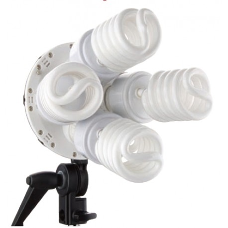 Fluorescējošās - Falcon Eyes dienas gaismu komplekts LHDK-2B455 Nr.290587 - perc šodien veikalā un ar piegādi