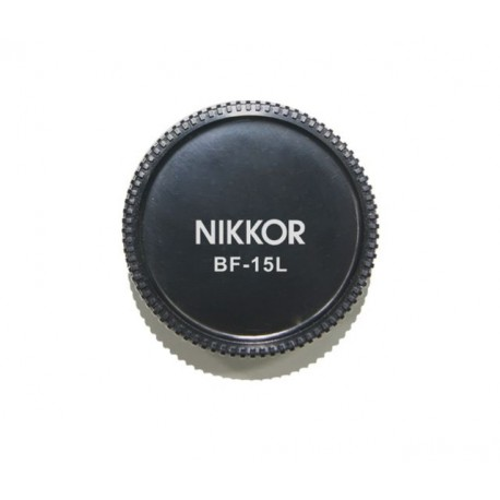 Lens Caps - Pixel Lens Rear Cap BF-15L + Body Cap BF-15B for Nikon - buy today in store and with delivery