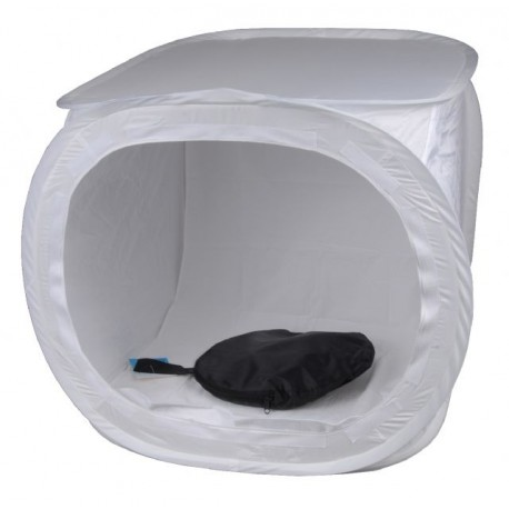 Light Cubes - Falcon Eyes Photo Tent LFPB-1 40x40 Foldable - quick order from manufacturer