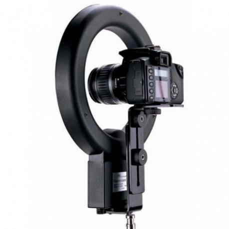 Discontinued - Falcon Eyes Ring Lamp FLC-28 + TMB-18Z