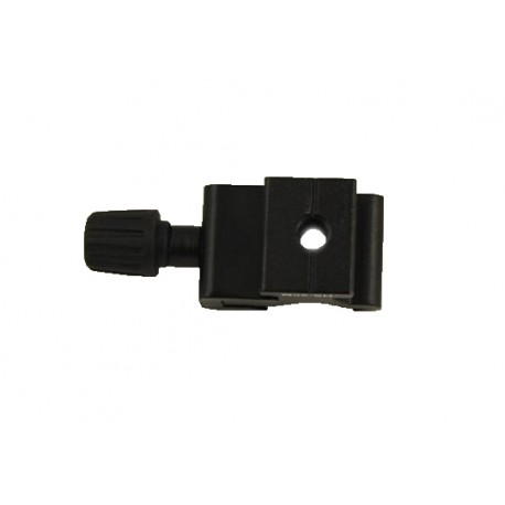 Acessories for flashes - Falcon Eyes Hotshoe Adapter HS-20M + Tripod Connection - buy today in store and with delivery